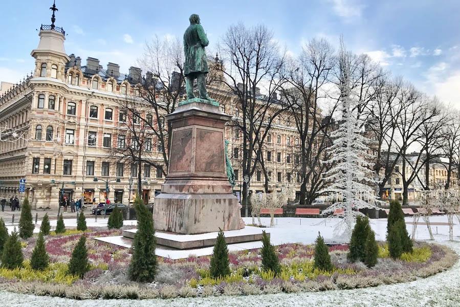 Helsinki citytrip - AllinMam.com