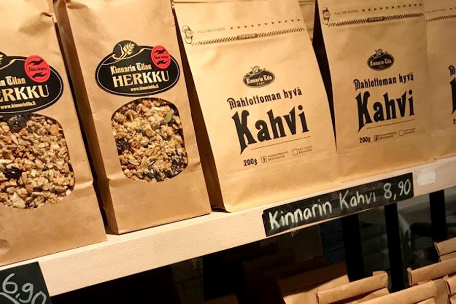 Kinnari farm homemade products - AllinMam.com