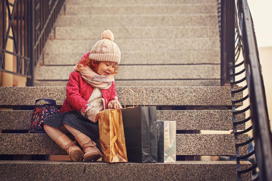 Online winkelen met korting voor de kids - AllinMam.com