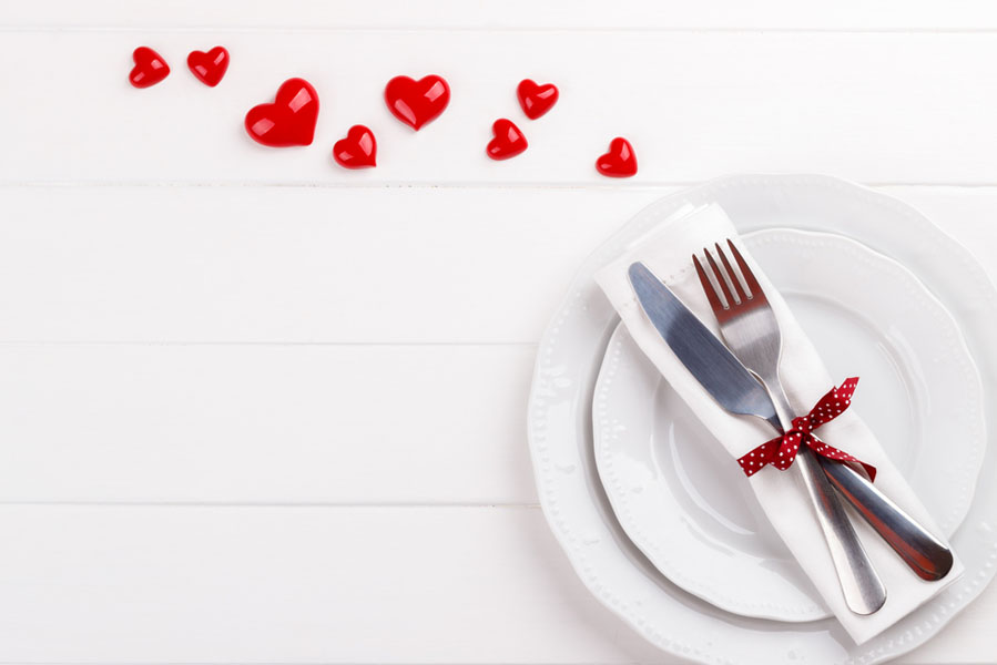 valentijnsdag tips voor wanneer je al langer bij elkaar bent - 10 valentijnsdag ideeën voor als je al langer bij elkaar bent - AllinMam.com
