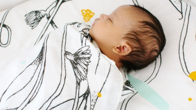 Photo of Winactie: Win een limited gerbera swaddle