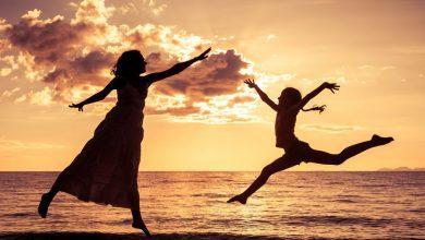 De reisverzekering voor een moeder-kind-traditie - AllinMam.com