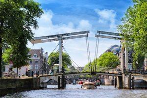 Een dagje met het gezin naar Amsterdam - AllinMam.com