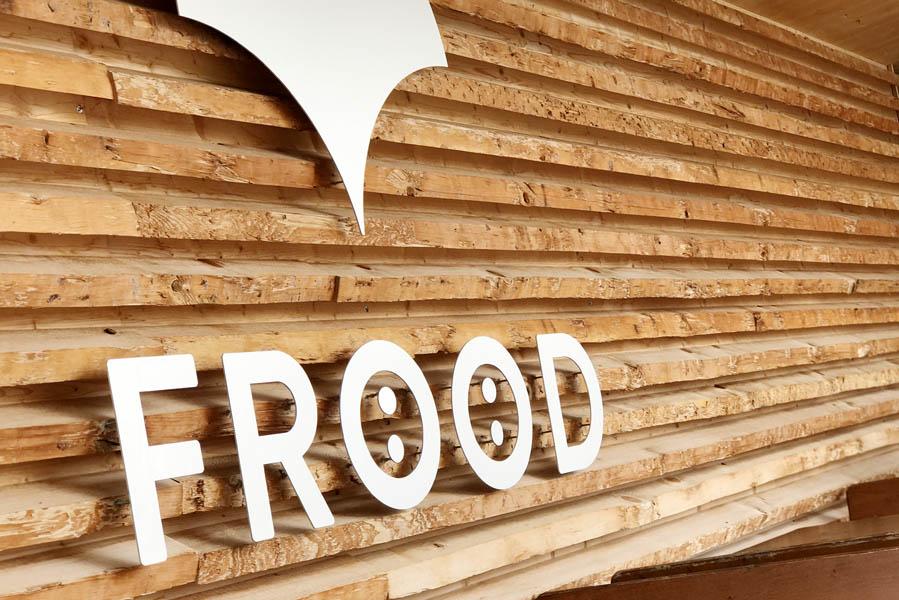 Restaurant Frööd in Brand - AllinMam.com