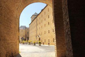 Op vakantie in Champagne-Ardenne - Fort van Sedan - AllinMam.com
