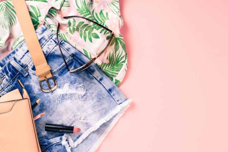 Vijf fashion trends om deze zomer in de gaten te houdenVijf fashion trends om deze zomer in de gaten te houden - AllinMam.com