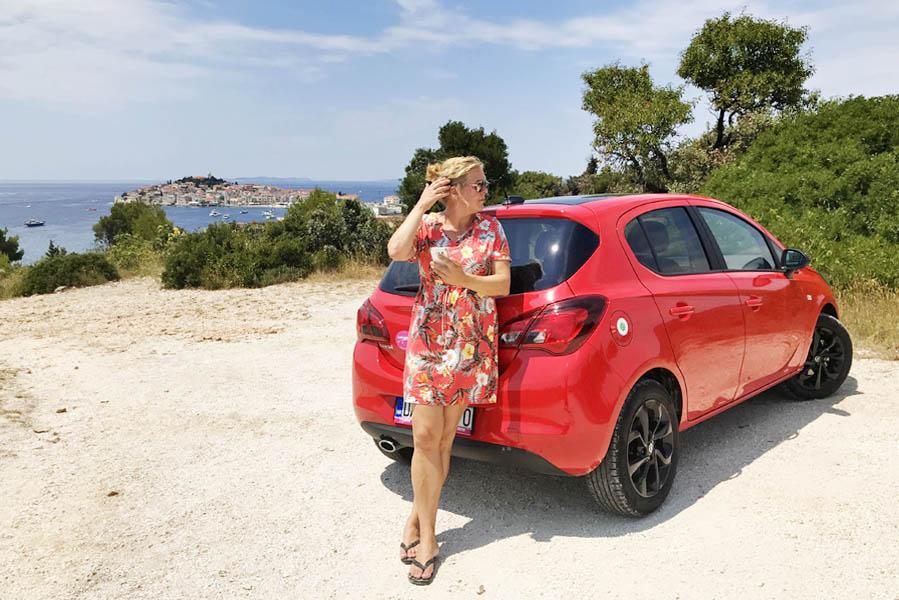 On a roadtrip door 6 populaire Zuid Europese landen met Sunny Cars - AllinMam.com