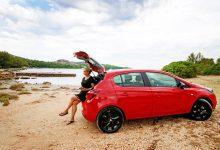 Zonder zorgen een auto huren in Kroatië met Sunny Cars - AllinMam.com