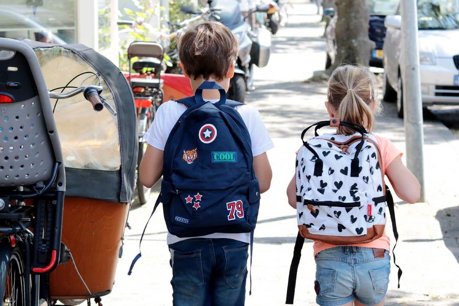 Leuke kinder rugzakken voor het nieuwe schooljaar - AllinMam.com