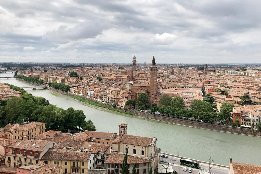 Op zomervakantie in Italië, waar ga je precies naartoe? - AllinMam.com