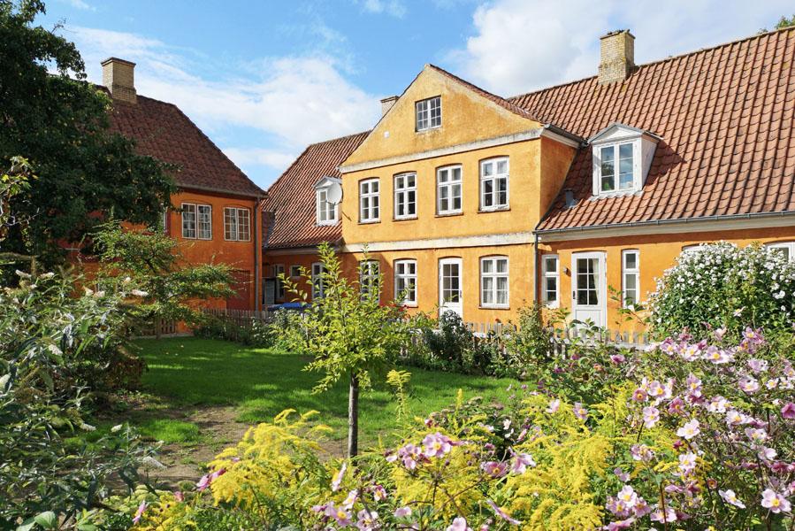 Christiansfeld - Uitstapjes vanaf Landal Ebeltoft - AllinMam.com