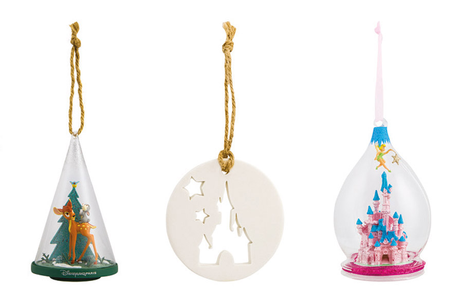 Disney cadeaus Disney kerst ornamenten 2018 - AllinMam.com