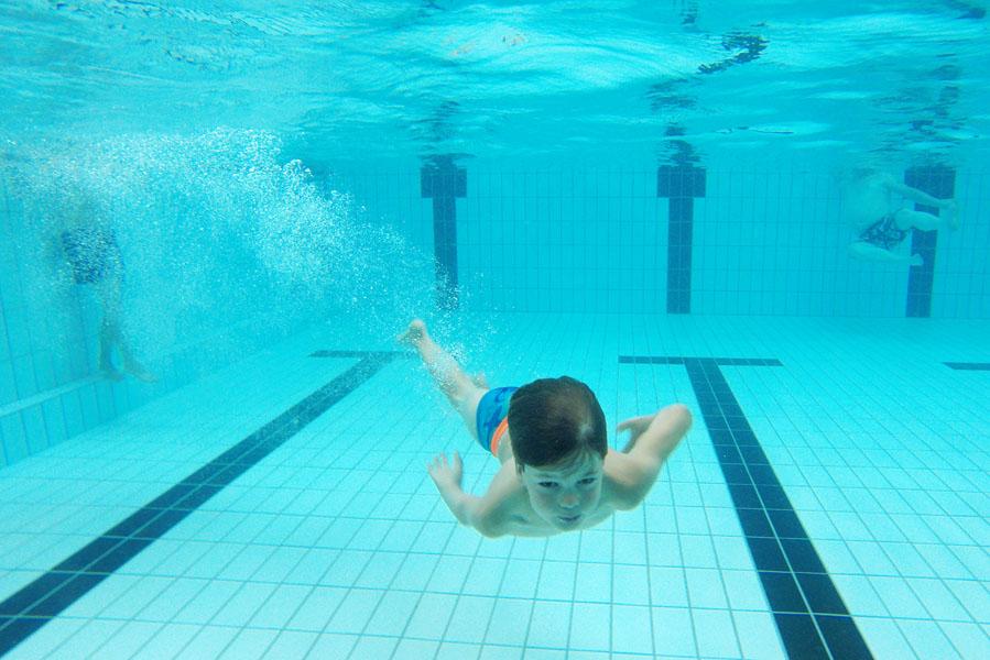 Met kinderen naar Landal Ebeltoft in Denemarken - AllinMam.com