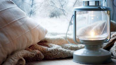 Photo of Tip voor de herfst en winter: een gezellige sfeer in huis