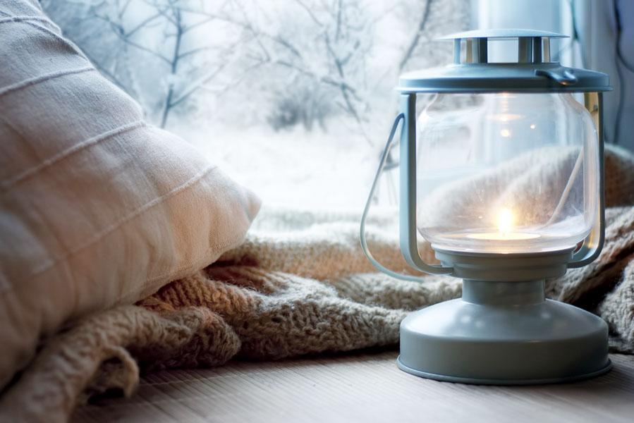 Tips voor de herfst en winter: een gezellige sfeer in huis - AllinMam.com
