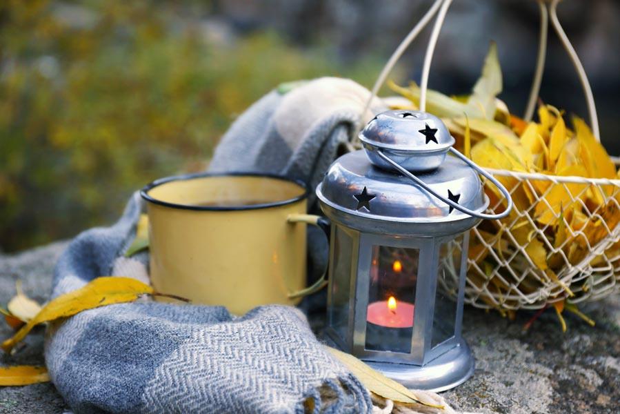 Blijf lekker buiten zitten in de herfst - AllinMam.com