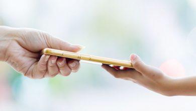 Wanneer geef je je kind een mobiele telefoon? - AllinMam.com
