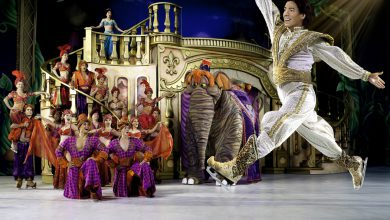 Photo of Onvergetelijke Avonturen met Disney On Ice