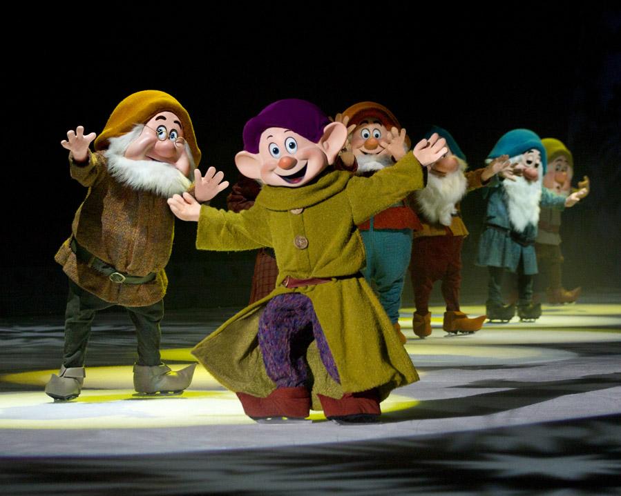 Onvergetelijke Avonturen met Disney On Ice - AllinMam.com