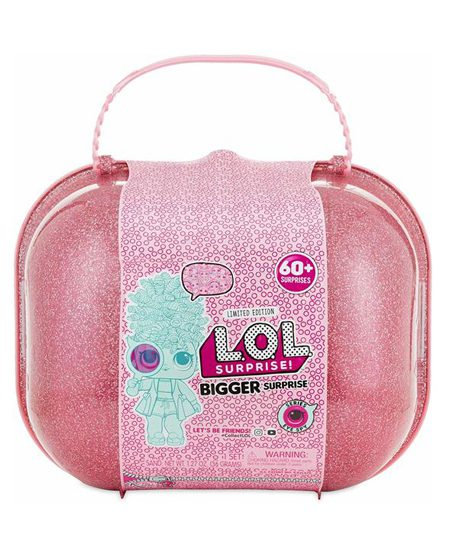 LOL Bigger Surprise Limited Edition - AllinMam.com