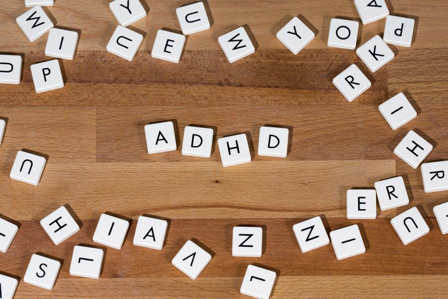 Ochtendstress met een ADHD'er - AllinMam.com