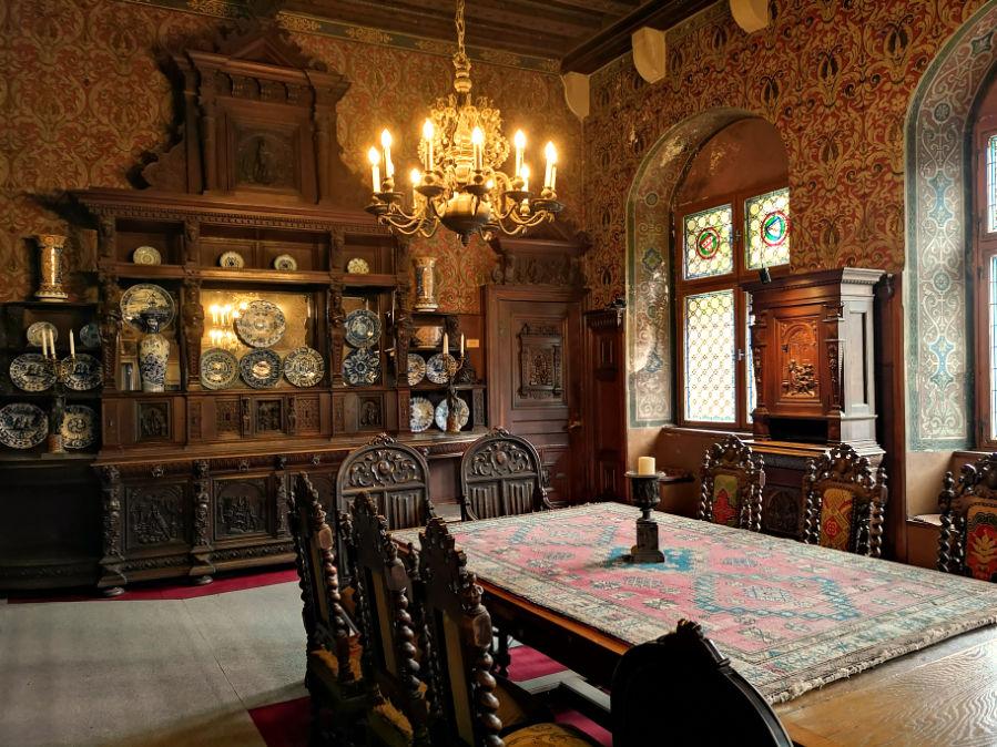 Cochem kasteel, Landal Mont Royal ervaring - AllinMam.com