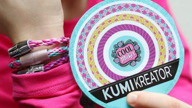 Photo of Zelf armbandjes maken met de KumiKreator