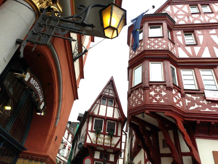 Bernkastel, Landal Mont Royal ervaring - AllinMam.com