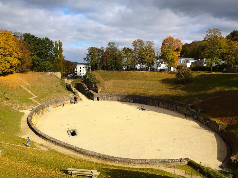 Trier, Landal Mont Royal ervaring - AllinMam.com