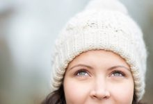 Winter tips voor de contactlenzendrager - AllinMam.com