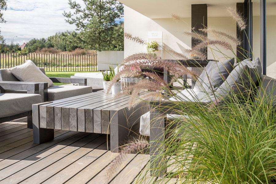 Bedwelming 6 ideeën voor een gezellige tuin - AllinMam.com @AL79