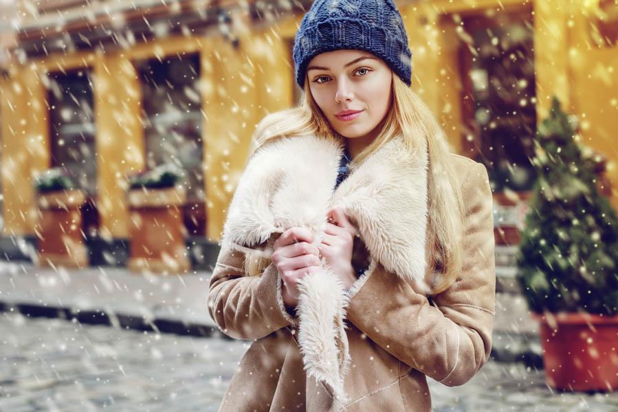 Welke winterjassen zijn deze winter helemaal in? - AllinMam.com