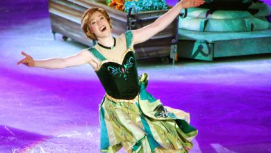 Photo of Disney On Ice 2018: Onvergetelijke Avonturen met Disney On Ice