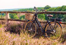 Een elektrische fiets, toch wel heel verleidelijk! - AllinMam.com