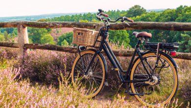Photo of Een elektrische fiets, toch wel heel verleidelijk