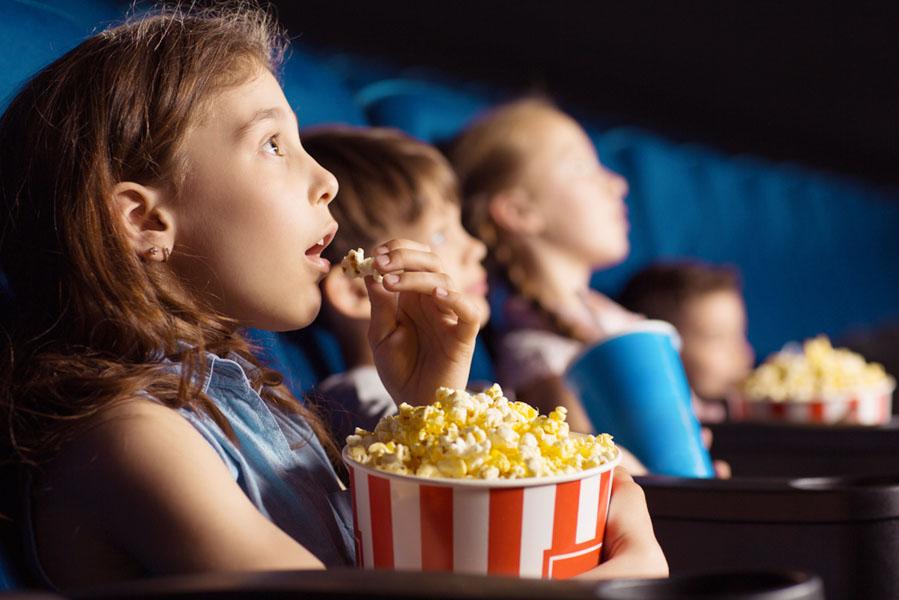 Welke kinderfilms in de bioscoop met kerst 2018 - AllinMam.com