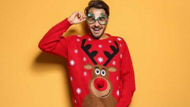 Photo of Een foute kersttrui voor mannen koop je bij 2trendy