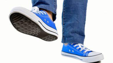 Photo of Schoenen voor kinderen met grote voeten