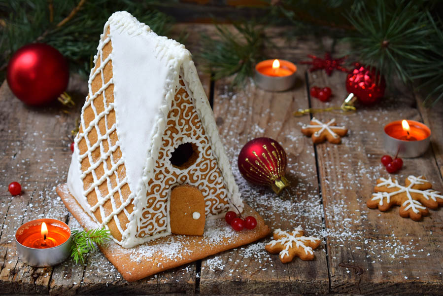 10x DIY thema kerst knutselen - AllinMam.com