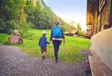 4 leuke gezinsactiviteiten in Zwitserland - AllinMam.com