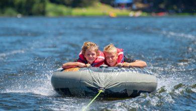 4 zomerse activiteiten met kinderen om nu alweer naar uit te kijken - AllinMam.com
