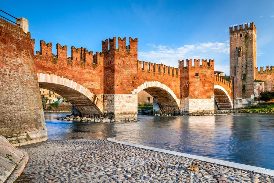 De 3 leukste regio's in Noord-Italië - AllinMam.com