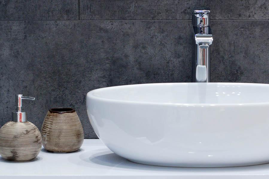 De voordelen van een badkamermeubel met waskom - AllinMam.com