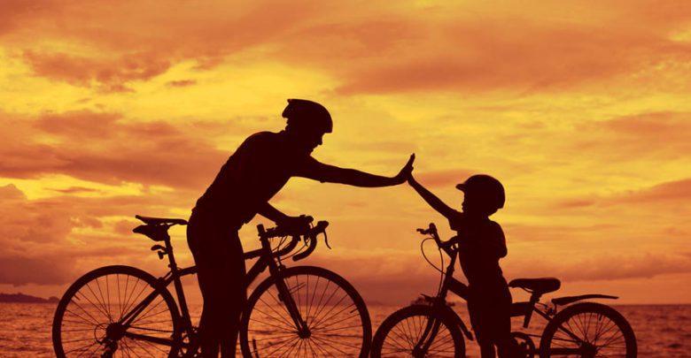 Een weekendje weg? Ga eens op de fiets! - AllinMam.com