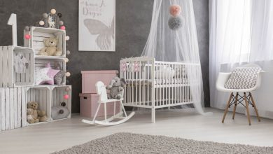 Photo of 5x gemakkelijk inrichten van de babykamer