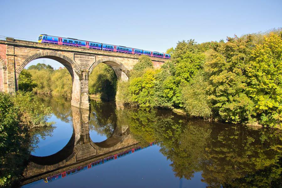 Met het gezin op treinreis door Engeland - AllinMam.com