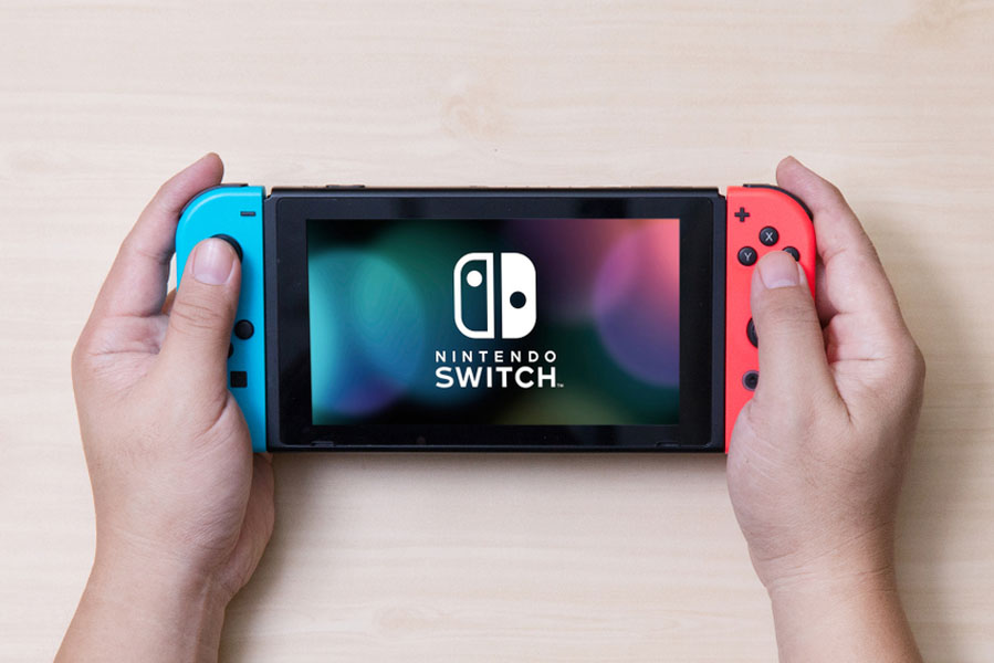 De leukste games voor de Nintendo Switch - AllinMam.com