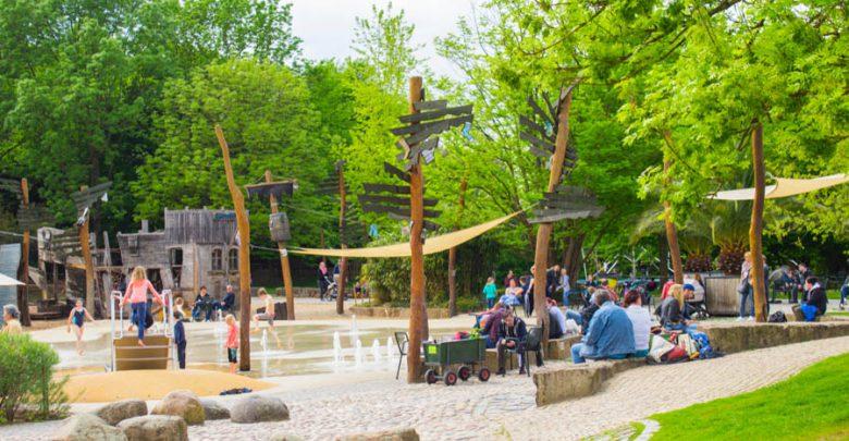 Een weekend naar het Ruhrgebied; helemaal niet zo gek! - AllinMam.com