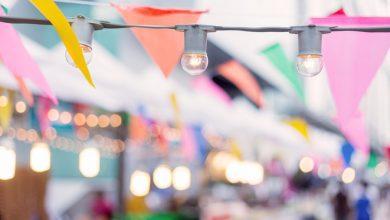 Photo of DIY: zelf je feestverlichting maken