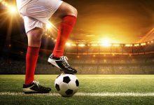 Voetbalplaatjes stress - AllinMam.com